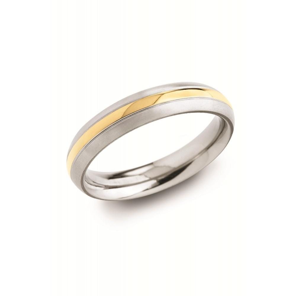 Titanium ring 0131-02