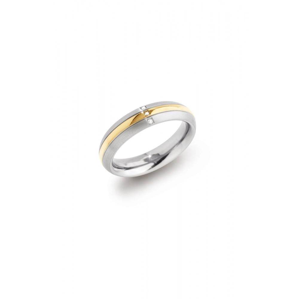 Titanium ring 0131-04
