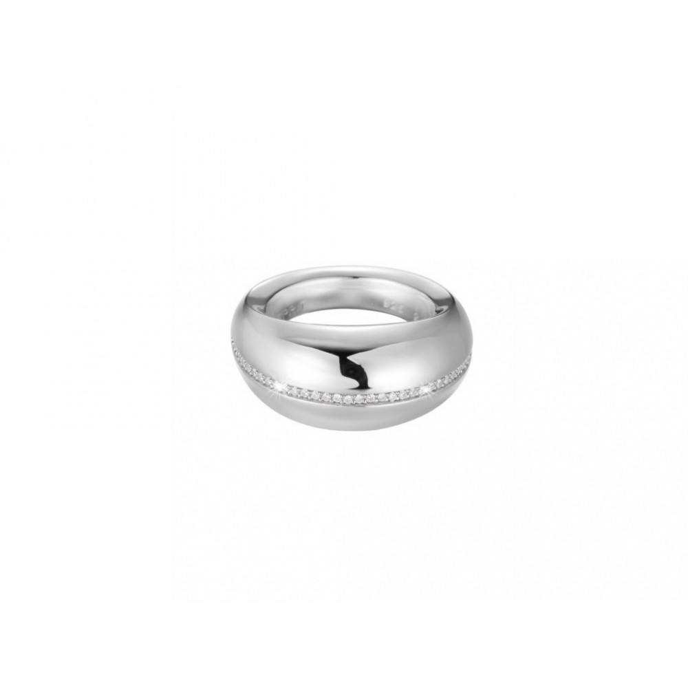 Ring Ovality Glam maat 53 ESRG92026A170