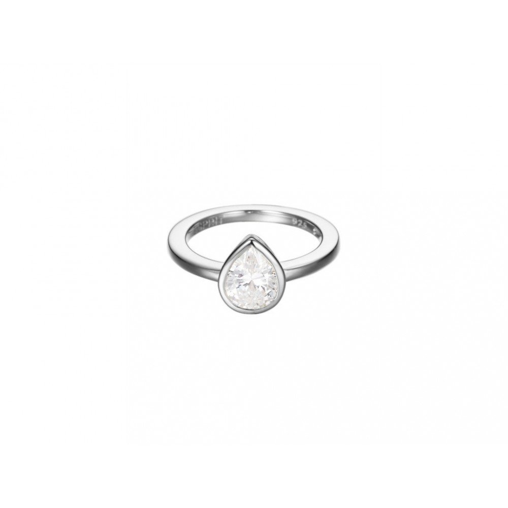 Ring Dainty Drop maat 50 ESRG92140A160