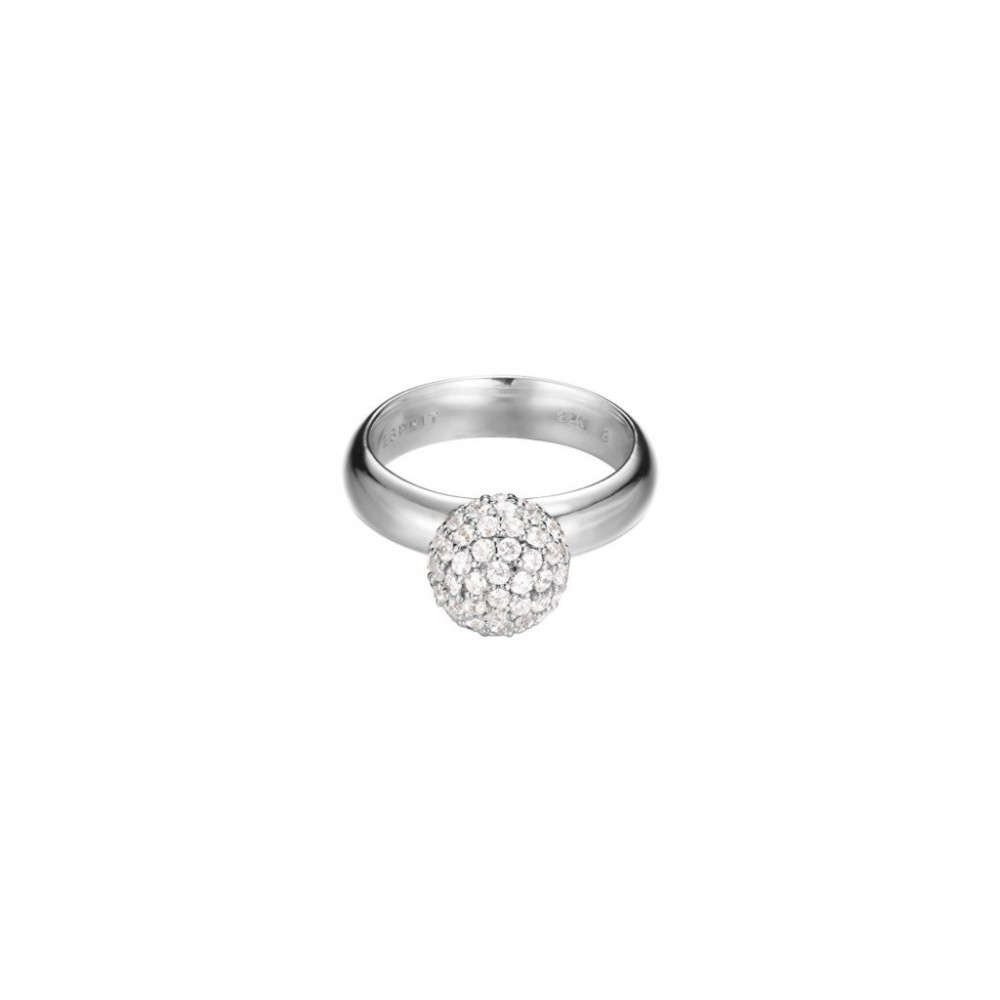 Ring Glam Sphere maat 53 ESRG92309A170