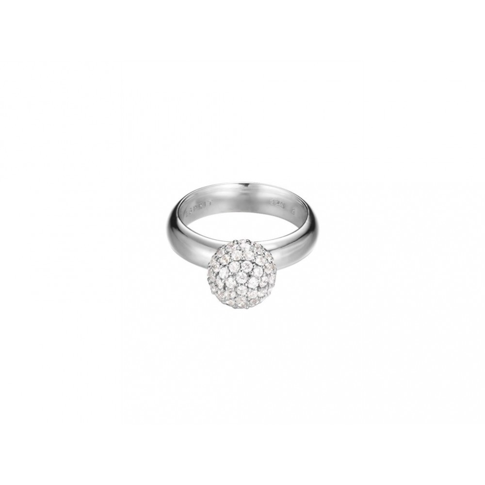 Ring Glam Sphere maat 56 ESRG92309A180