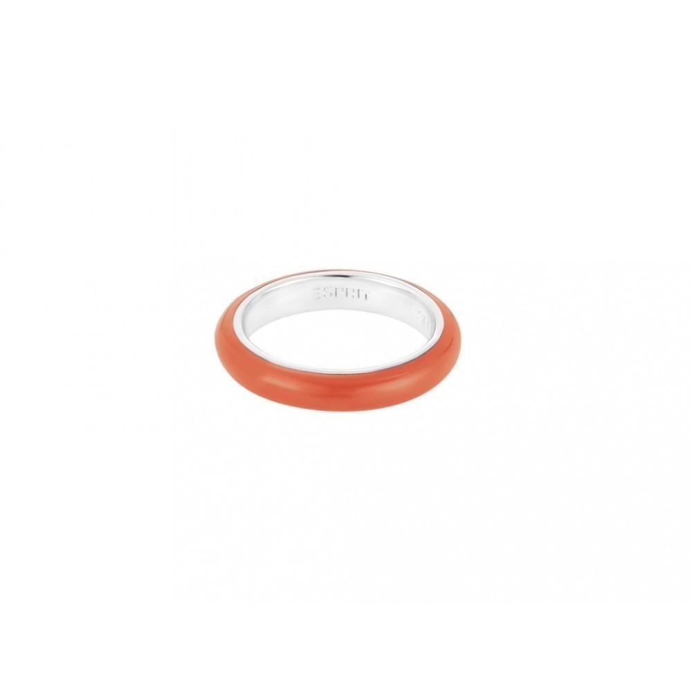 Ring Marin 68 Hot Coral ESRG11562G160