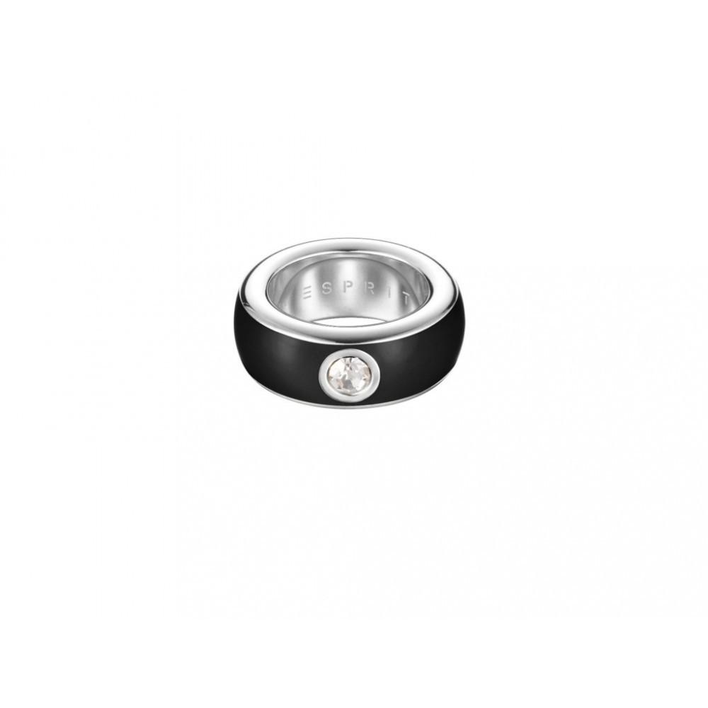 Ring Fancy Black ESRG12194C160