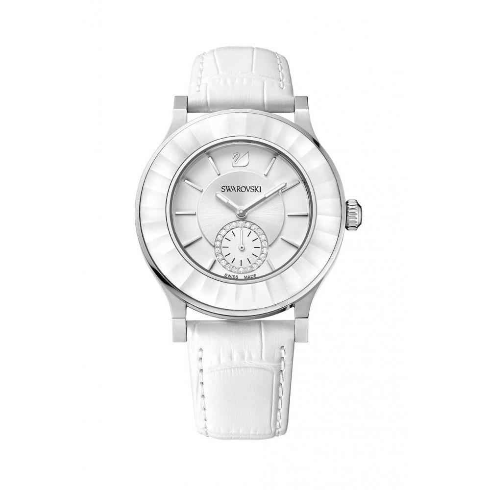Horloge Octea Classica White 1181757