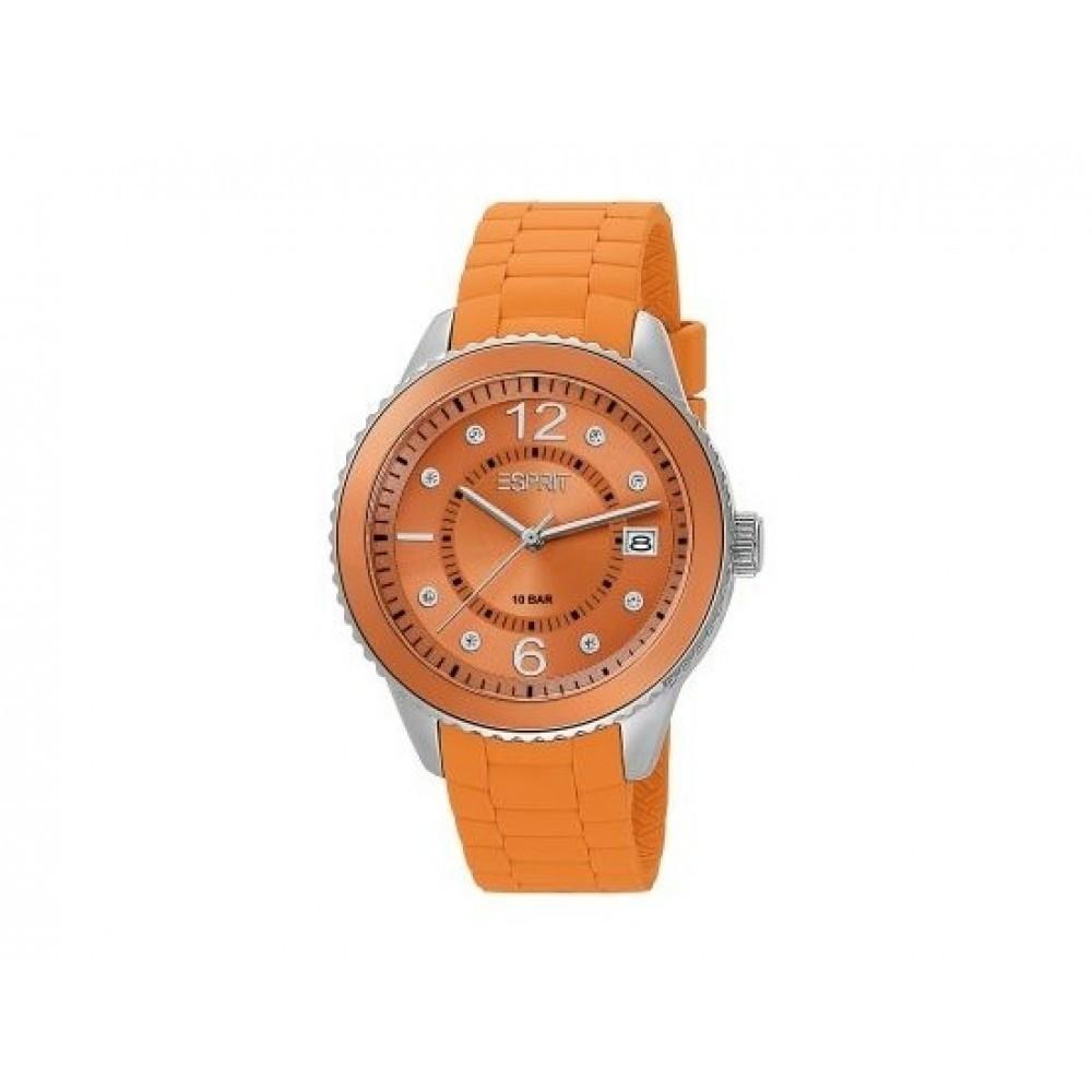 Horloge Marin 68 Orange ES105342005