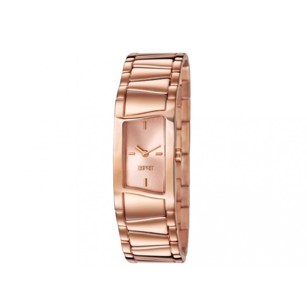 Horloge Fancy Deco Rose Gold ES106072003