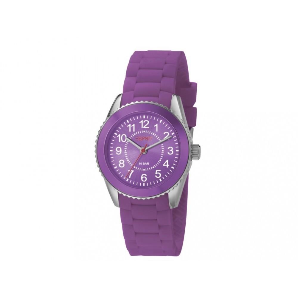 Kinderhorloge Mini Marin 68 Purple ES106424006