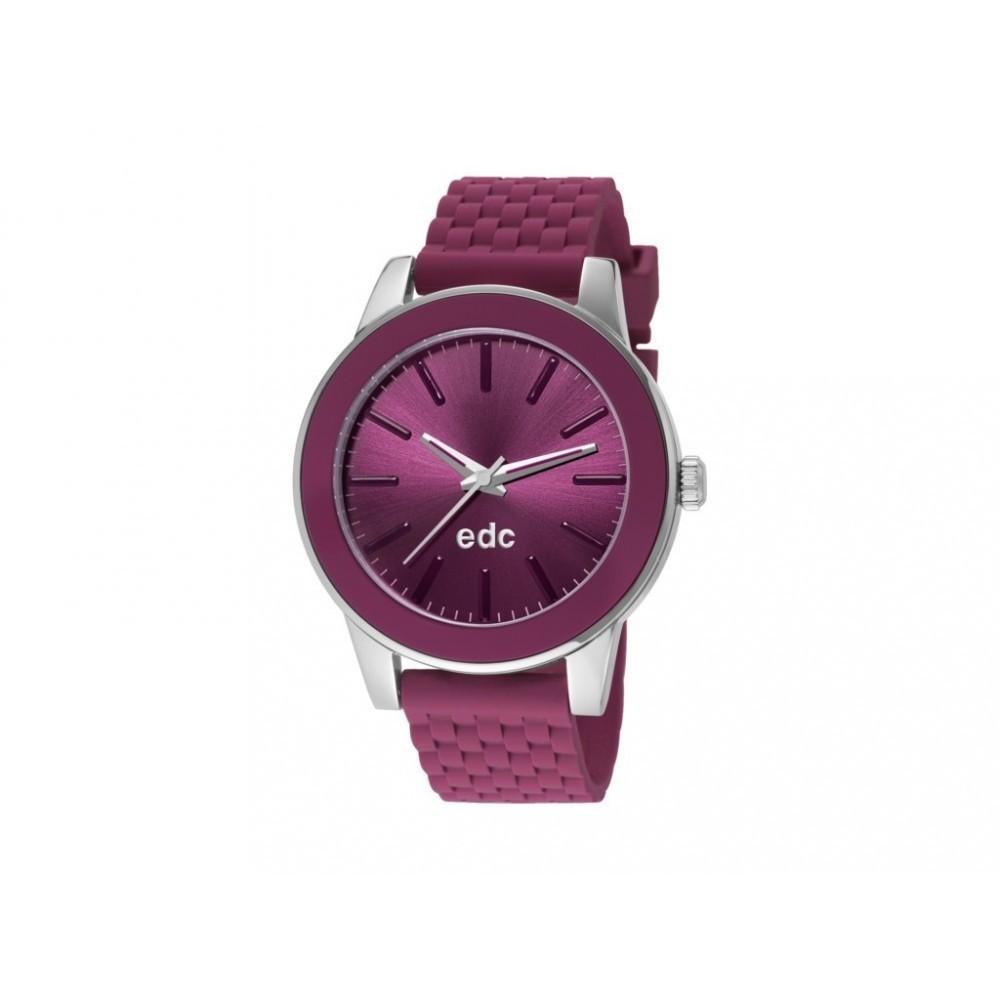 Horloge Soul Wave Deep Burgandy EE101262004