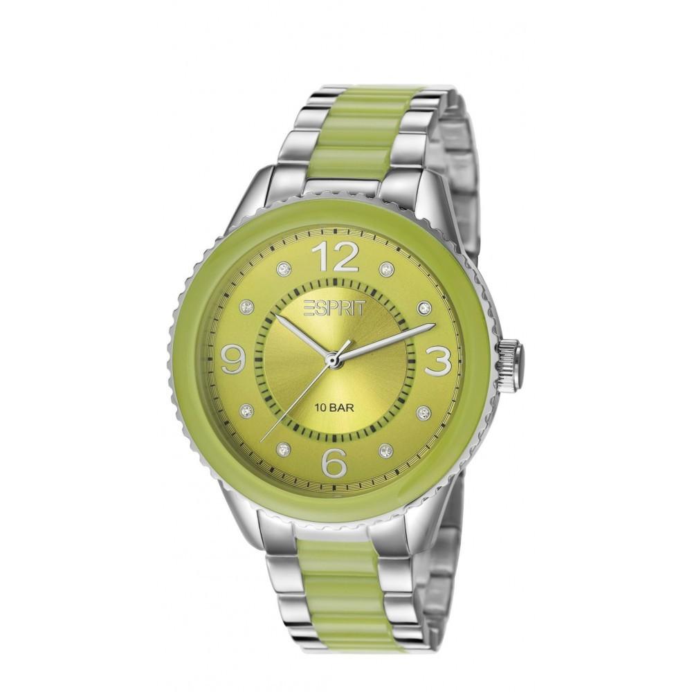 Horloge Marin Lucent Lime ES106192004
