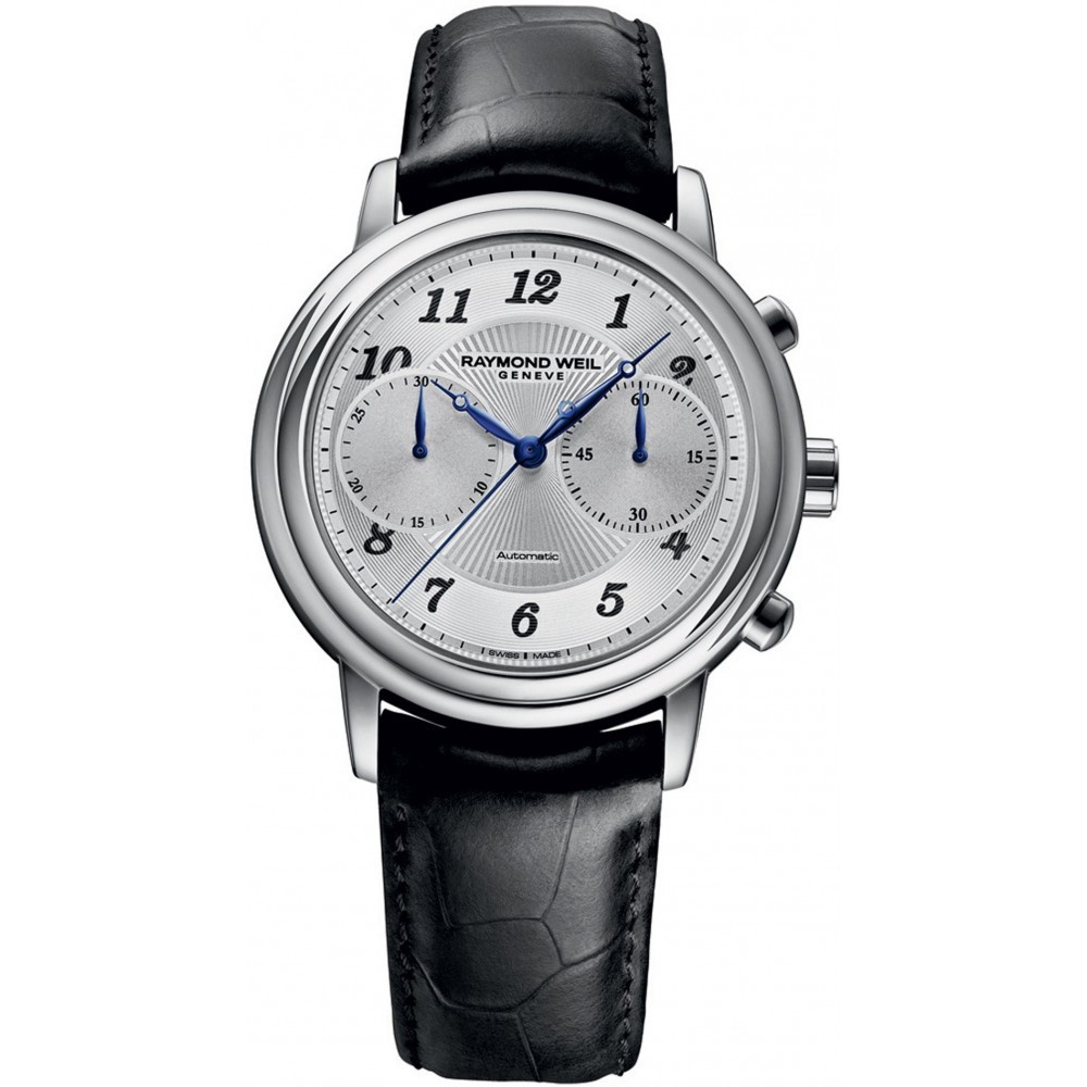 Herenhorloge Maestro 4830STC05659