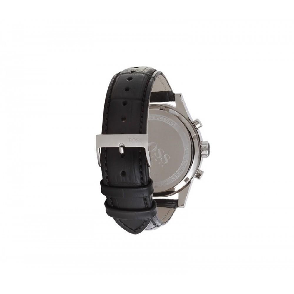 Herenhorloge Jet Silver HB1513283