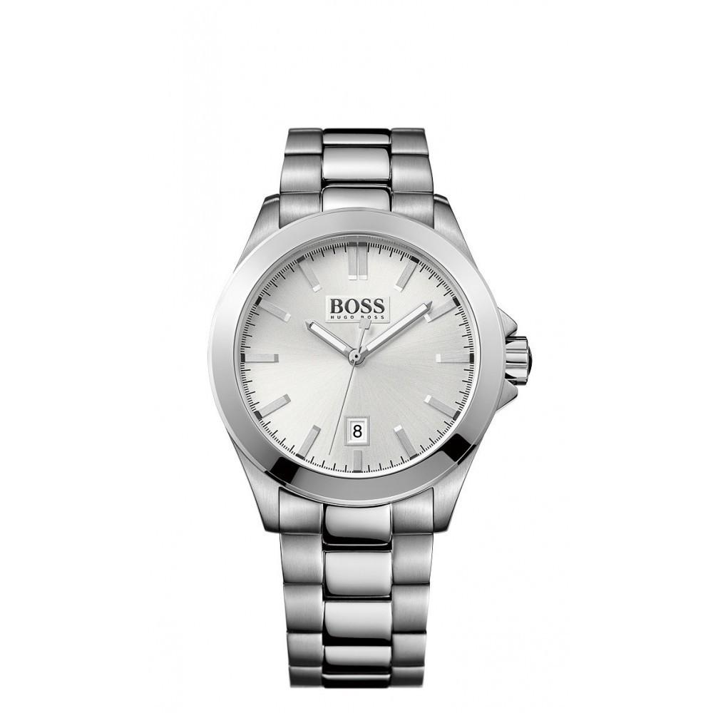 Herenhorloge Essential Silver HB1513301