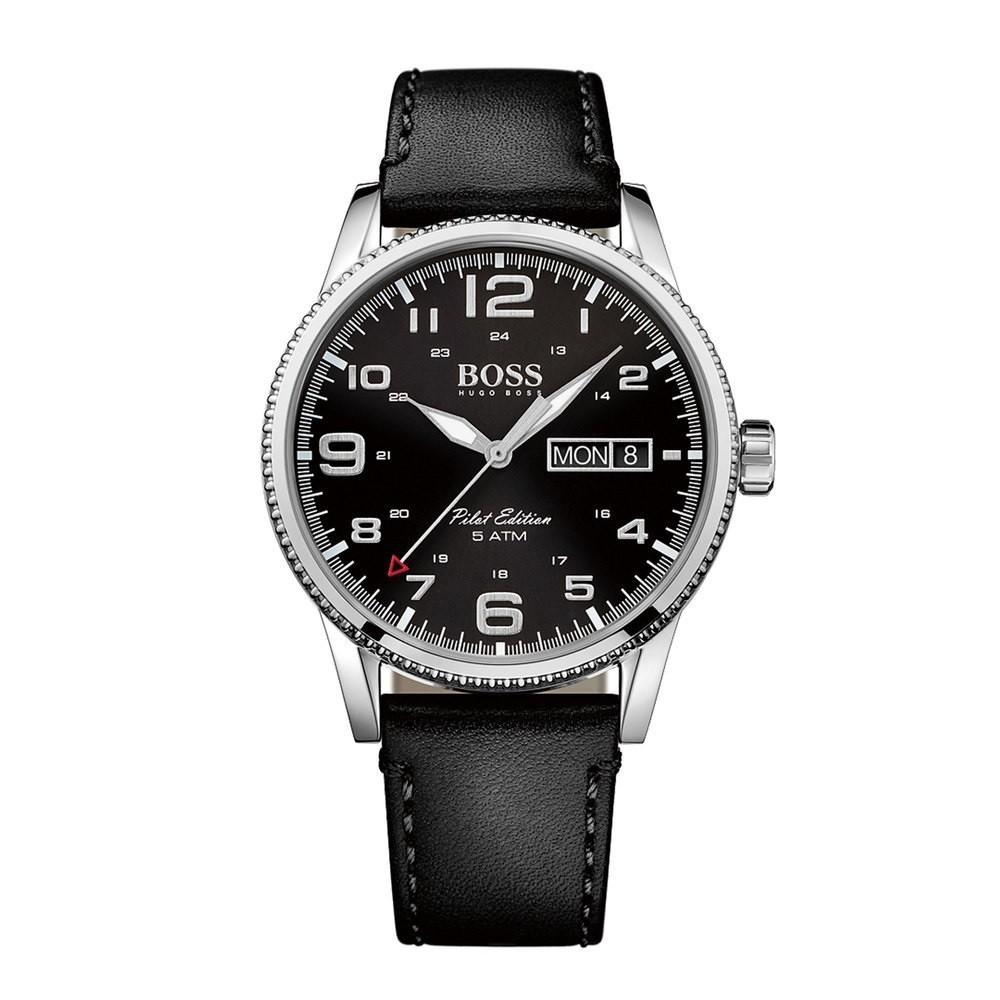 Herenhorloge Pilot HB1513330