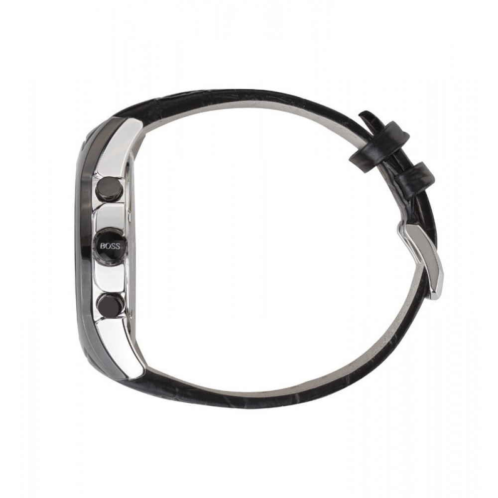 Herenhorloge Onyx HB1513367
