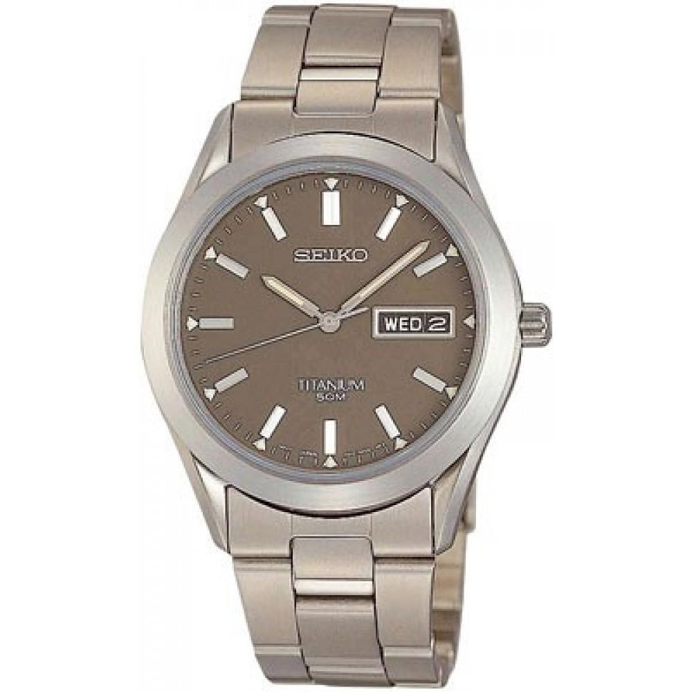 Herenhorloge SGG599P