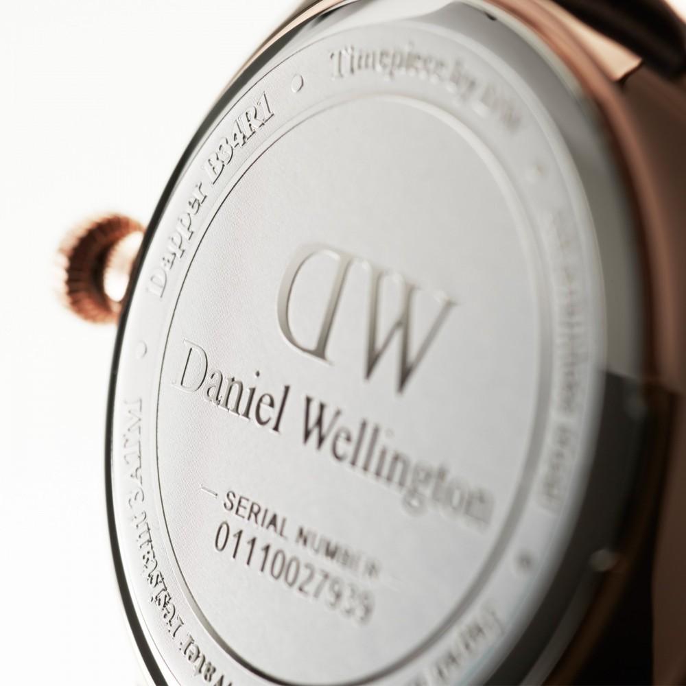 Horloge DW00100091