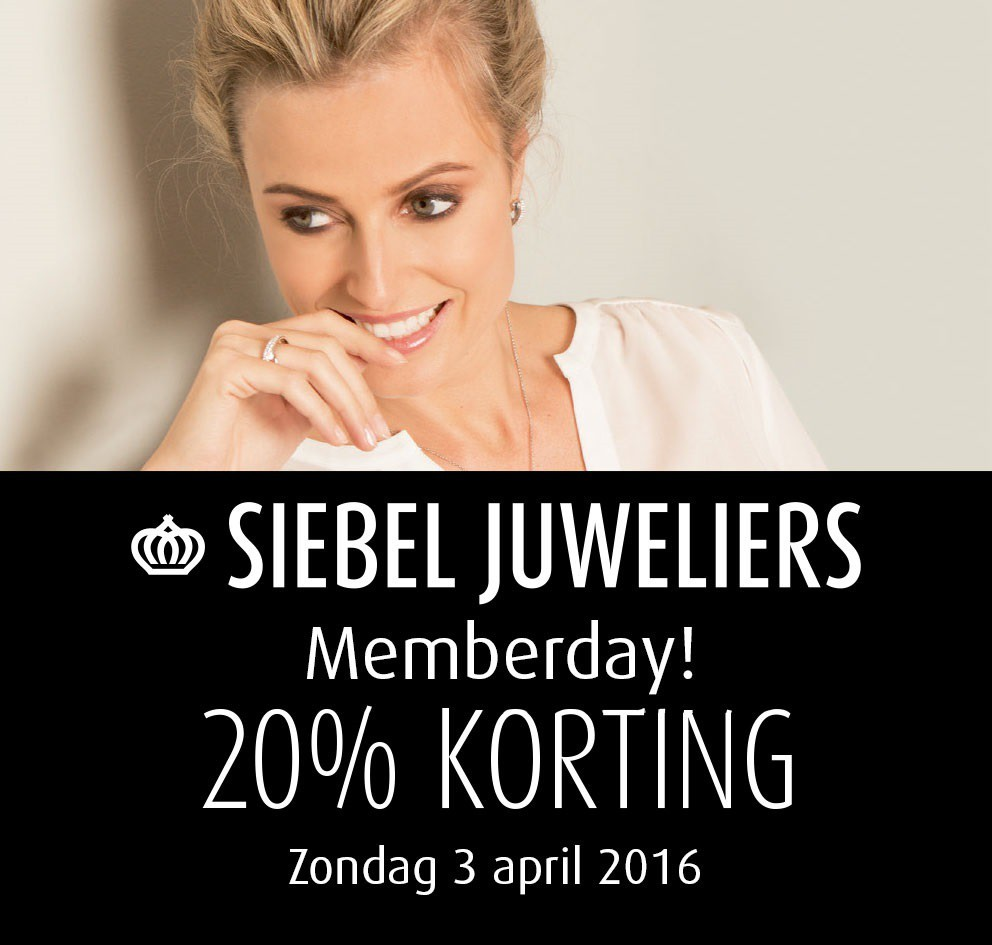 Siebel Club Memberday