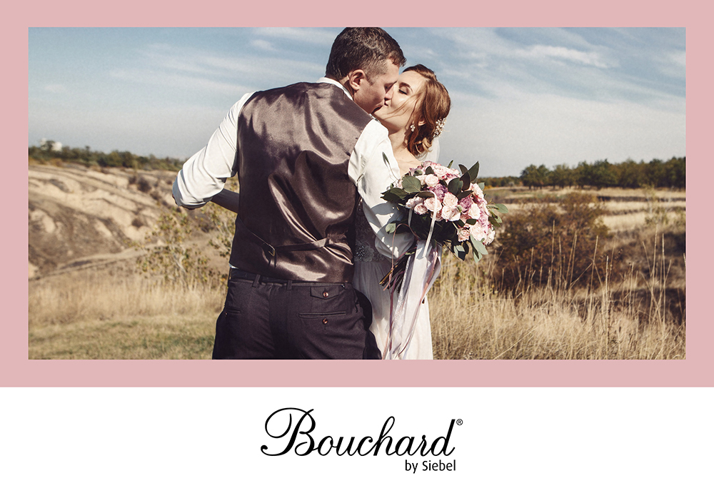 Bouchard trouwringen