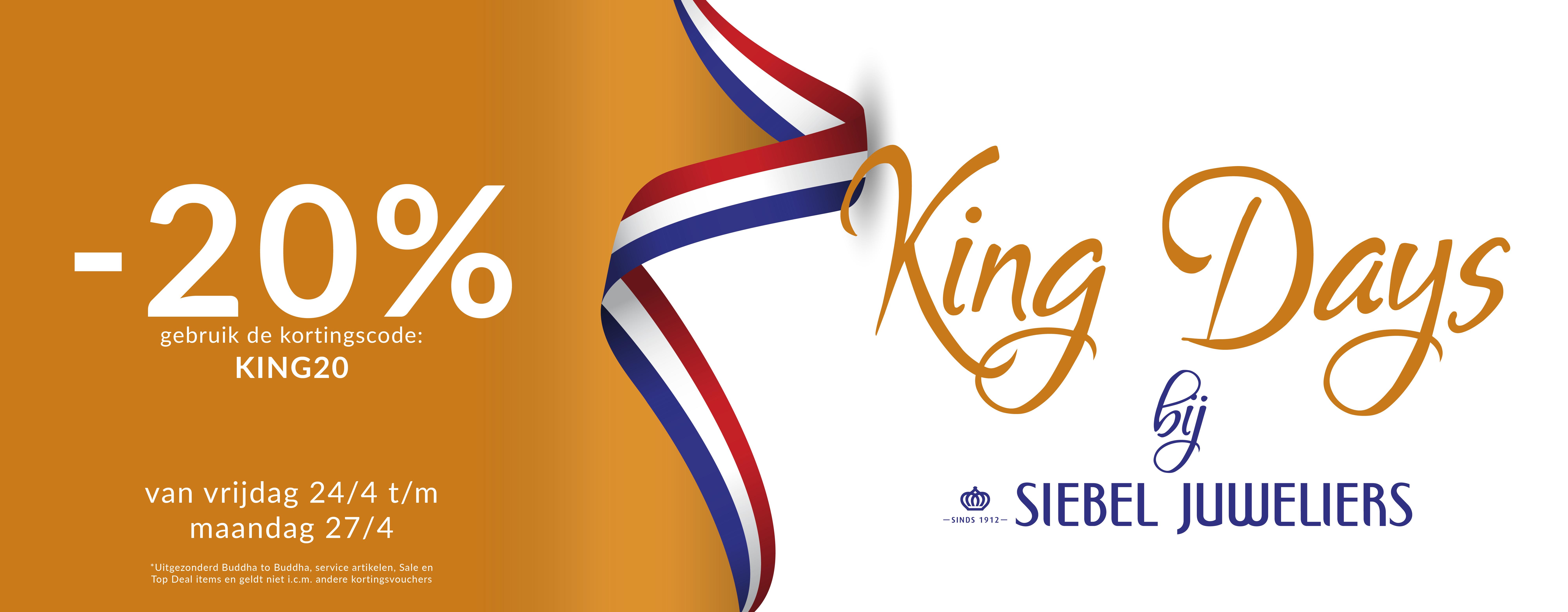 King Days